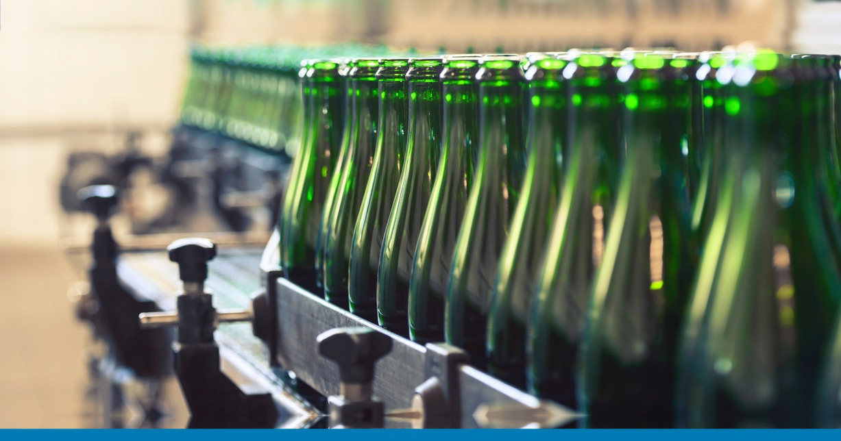 Benefits of SAP Business One for Food and Beverage Industry