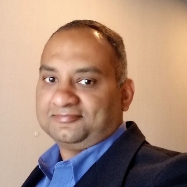 Gopal Viswanathan: Vice President, Innovations, Cloud & Client Care