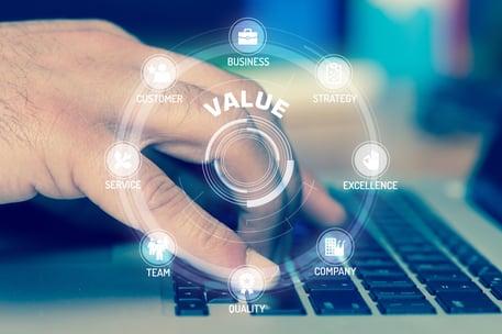 erp software financial management