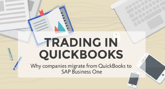 Infographic quickbooks