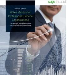Key Metrics- ebook Cover