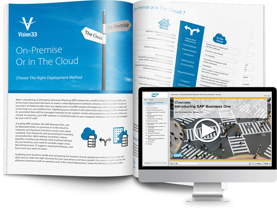 Download the SAP Business One Information Kit