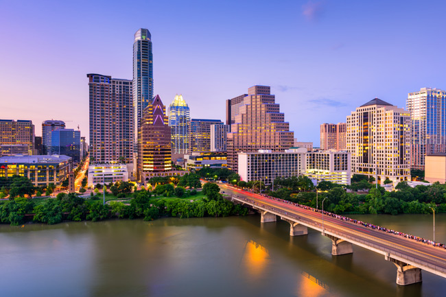 SAP Business One and Sage Intacct Partner in Austin, Texas