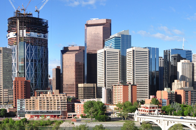 SAP Business One and Sage Intacct Partner in Calgary, Alberta
