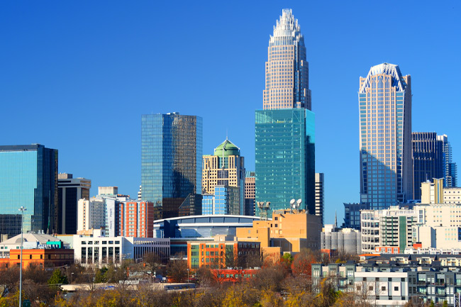 SAP Business One and Sage Intacct Partner in Charlotte, North Carolina