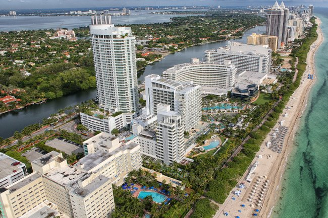 SAP Business One and Sage Intacct Partner in Fort Lauderdale, Florida