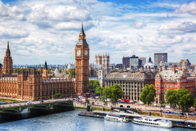 SAP Business One and Sage Intacct Partner in London, United Kingdom