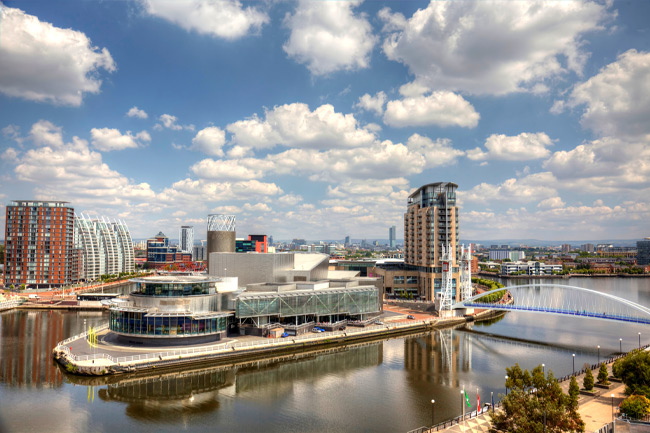SAP Business One and Sage Intacct Partner in Manchester, Bury