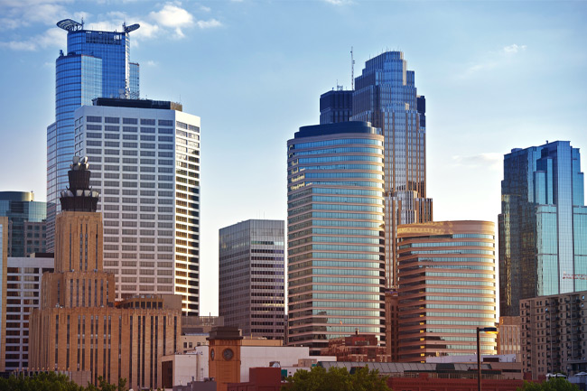 SAP Business One and Sage Intacct Partner in Minneapolis, Minnesota