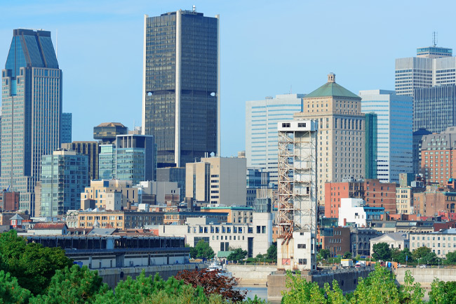 SAP Business One and Sage Intacct Partner in Montreal, Quebec