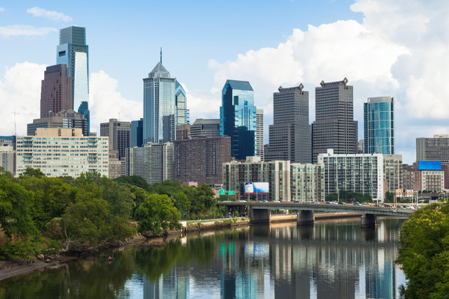 SAP Business One and Sage Intacct Partner in Newtown Square, Pennsylvania