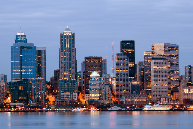 SAP Business One and Sage Intacct Partner in Seattle, Washington
