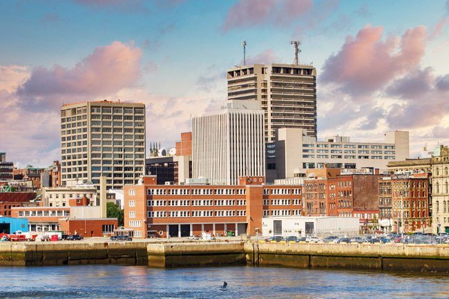 SAP Business One and Sage Intacct Partner in St. John's, Newfoundland and Labrador