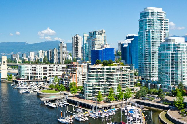 SAP Business One and Sage Intacct Partner in Vancouver, British Columbia